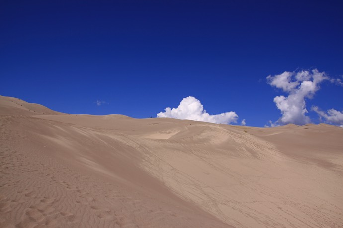 Great Sanddunes